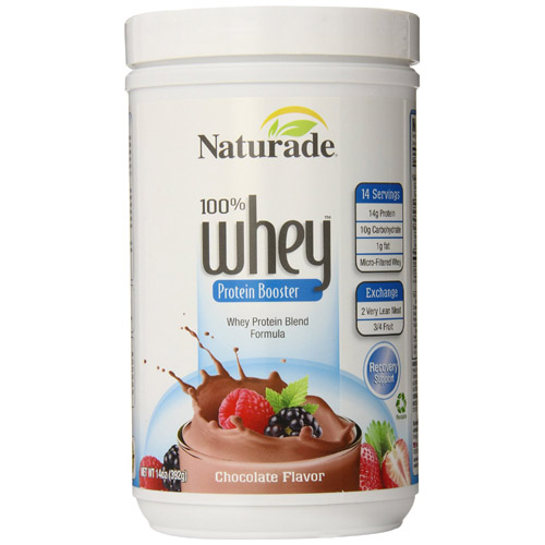 100% Whey Protein Chocolate 14 oz - astronutrition.com
