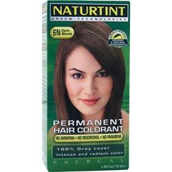 Permanent Hair Colorant 6N Dark Blonde 5.98 fl.oz
