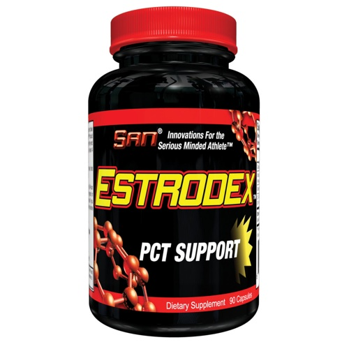 SAN Estrodex Post-Cycle Recovery
