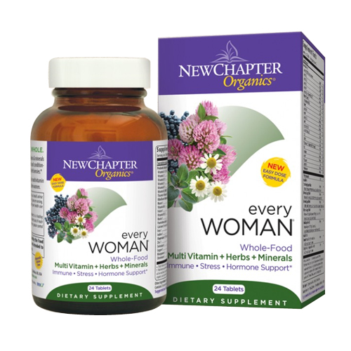 New Chapter Every Woman 30 tabs