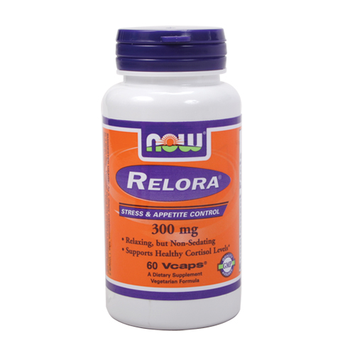 Now Relora 60 vcaps