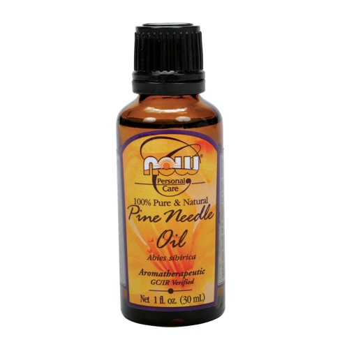 Now Pine Needle Oil 1 fl.oz