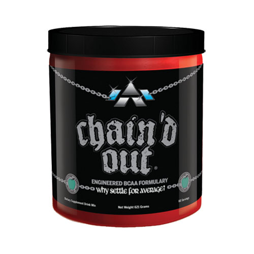 ALR Chain'd Out Appletini 621 gr