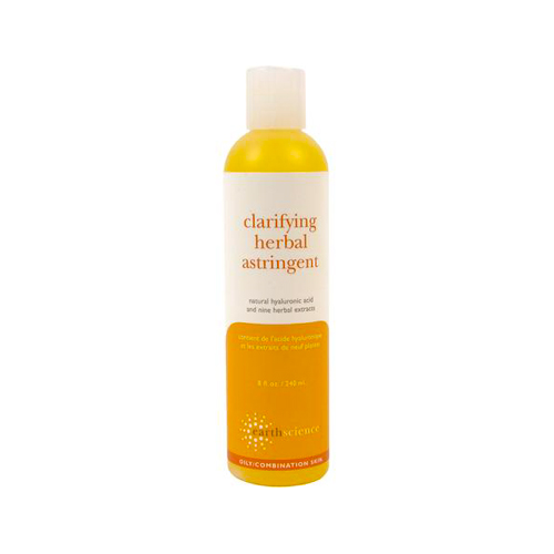 Earth Science Clarifying Herbal Astringent 8 fl.oz