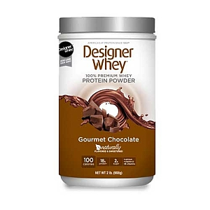 Designer Whey Protein Chocolate 4 lbs